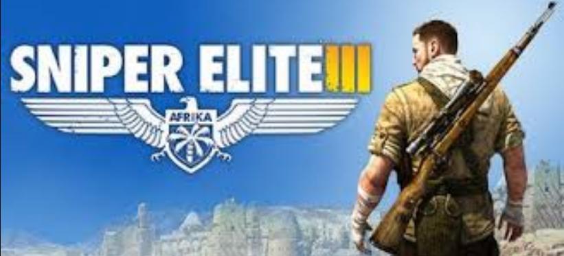 تحميل لعبة القناص sniper elite 3 اخر اصدار مجانا للكمبيوتر