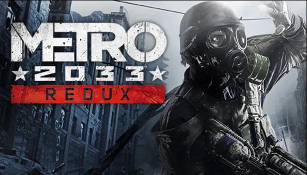 تحميل لعبة القتال والاكشن metro 2033 للكمبيوتر اخر اصدار