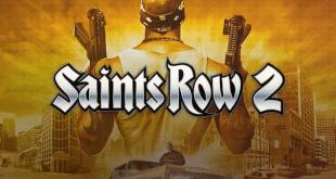 تحميل لعبة حرب العصابات الجزء الثاني saints row 2 للكمبيوتر