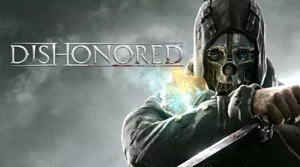 تحميل لعبة الاكشن والرعب Dishonored للكمبيوتر
