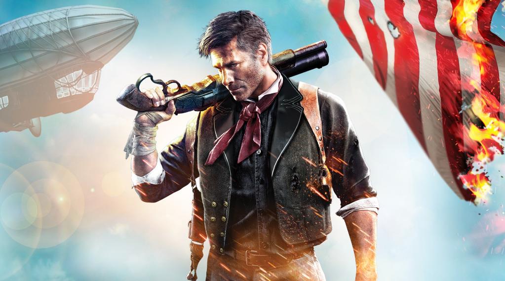 تحميل لعبة الاكشن والتصويب Bioshock Infinite للكمبيوتر