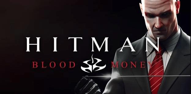 تحميل لعبة hitman blood money