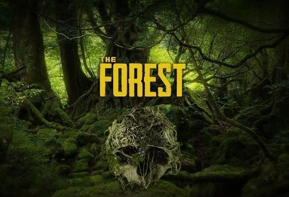تحميل لعبة the forest للكمبيوتر