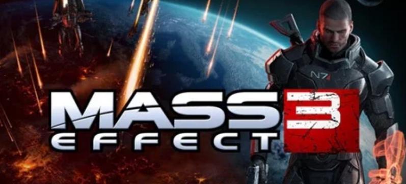 تحميل لعبة mass effect 3 غزو المخلوقات الفضائية للكمبيوتر
