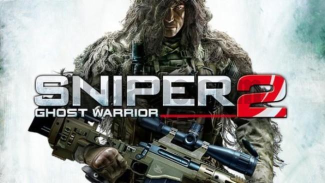تحميل لعبة القناص sniper ghost warrior 2 للكمبيوتر اخر اصدار