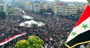سكان سوريا