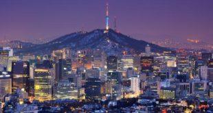 كورياا الجنوبية