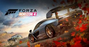 تحميل لعبة Forza Horizon 4 سباق السيارات اون لاين للكمبيوتر