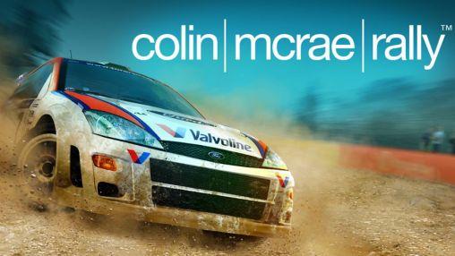 تحميل لعبة سباق السيارات colin mcrae rally للكمبيوتر
