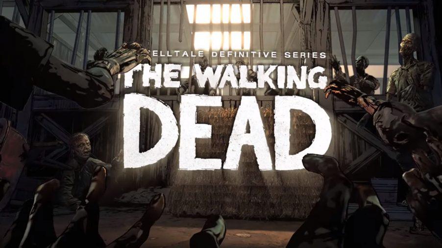 تحميل لعبة The Walking Dead الرعب وقتال المخلوقات الفضائية