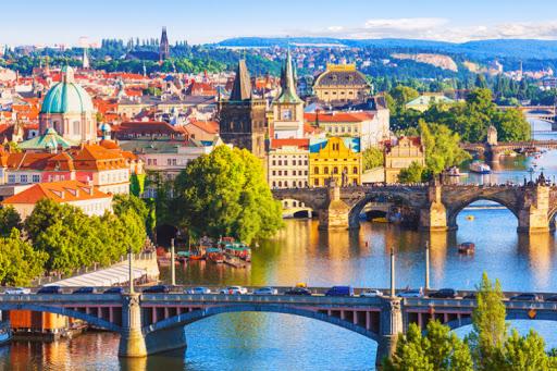 سكان التشيك