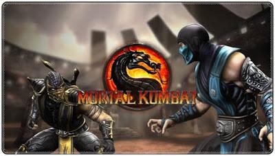 تحميل لعبة القتال والاكشن Mortal Kombat مورتال كومبات للكمبيوتر اخر اصدار