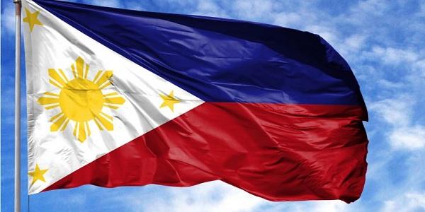 علم الفلبين
