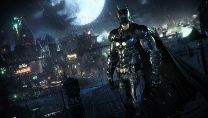 تحميل لعبة باتمان Batman: Arkham Knight الرجل الخفاش للكمبيوتر