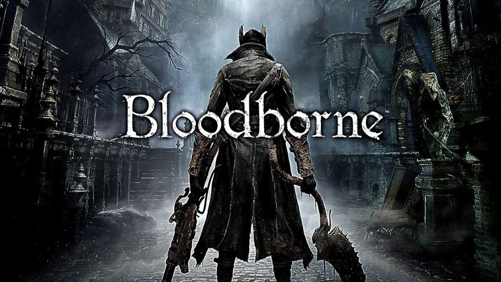 تحميل لعبة اطلاق النار Bloodborne بلود بورن للكمبيوتر