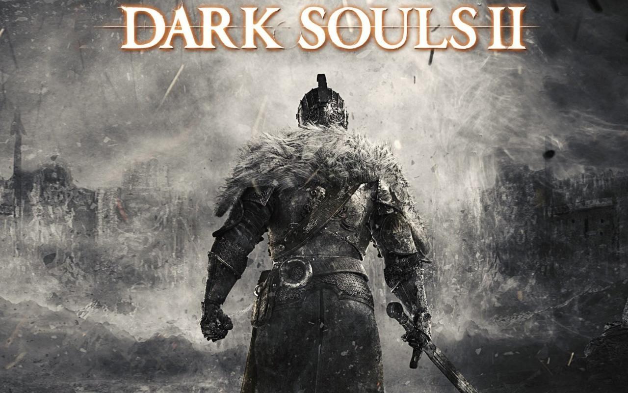 تحميل لعبة دارك سولز Dark Souls 2 الجزء الثانى للكمبيوتر
