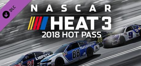 تحميل لعبة سباق السيارات nascar heat 3 للكمبيوتر الجزء الثالث