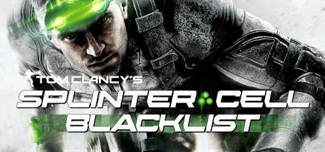 تحميل لعبة Splinter Cell Blacklist التخفي والتسلل للكمبيوتر