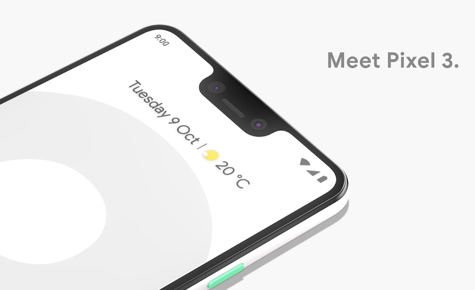 اسعار وعيوب جوجل بكسل 3 اكس ال