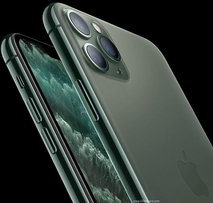 سعر ومواصفات ايفون 11 برو ماكس  مميزات وعيوب iPhone 11pro Max