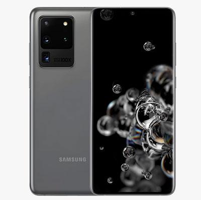 سعر ومواصفات سامسونج جلاكسي اس 20 الترا |مميزات وعيوب Samsung Galaxy S20 Ultra