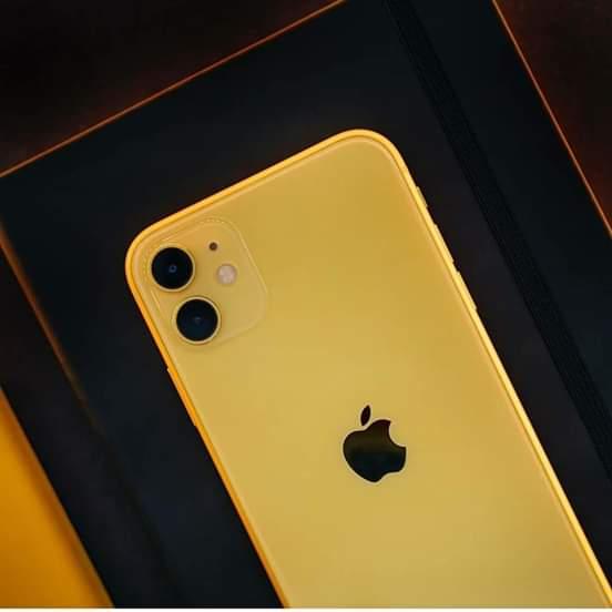 سعر ومواصفات ايفون 11 |مميزات وعيوب iPhone 11