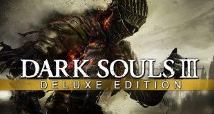 تحميل لعبة dark souls 3 الاكشن اوف لاين للكمبيوتر