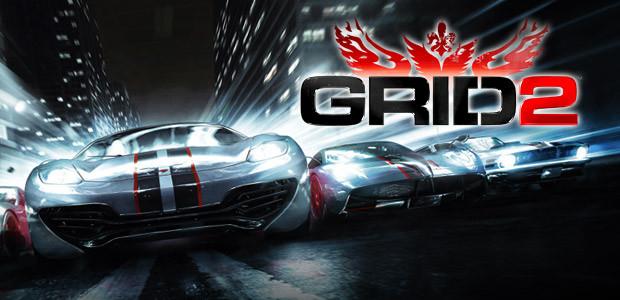 تحميل لعبة grid 2 سباق العربيات جرايد 2 للكمبيوتر