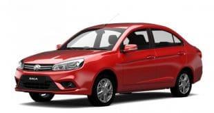 أسعار ومواصفات سيارات بروتون ساجا 2020 (صور) - جريدة المال