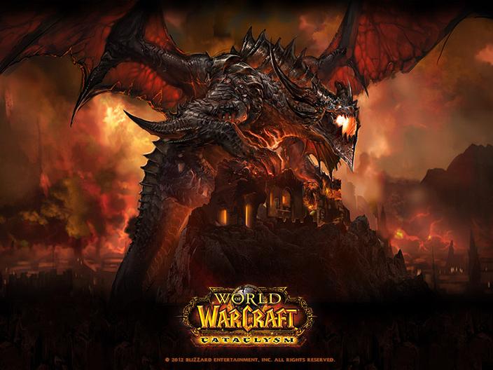 لعبة World of Warcraft وورلد أوف ووركرافت5