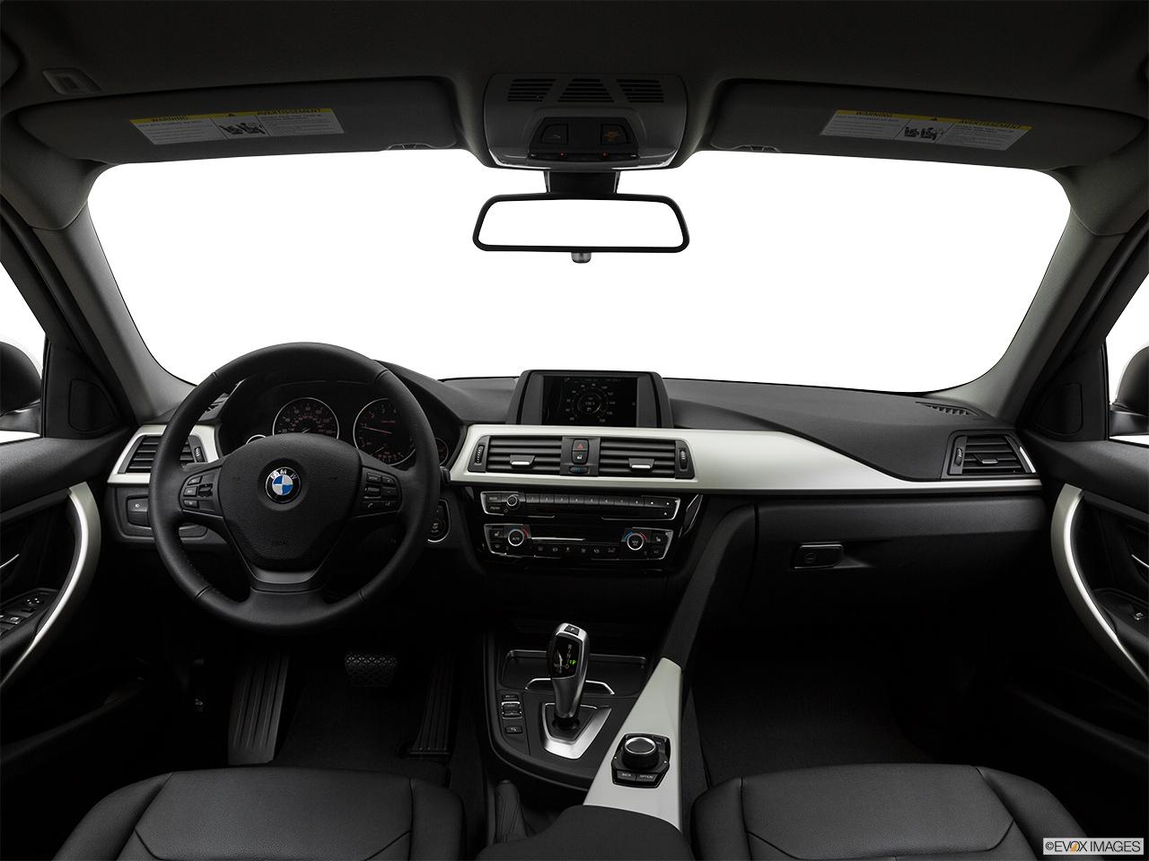 بي ام دبليو BMW 330 I 2017