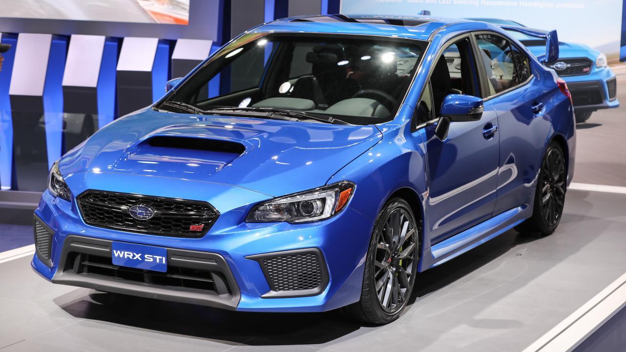2018-Subaru-WRX-STI