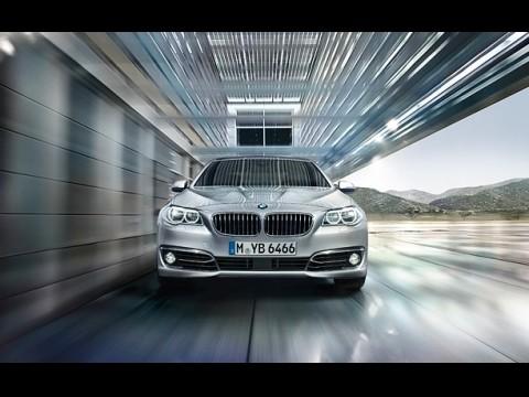 بي ام دبليو BMW 535i 2017