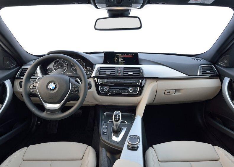 بي ام دبليو BMW 340I