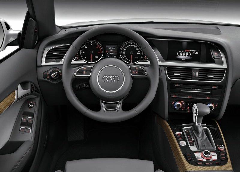 أودي Audi A5