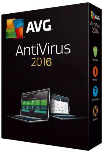 AVG AntiVirus Free 0