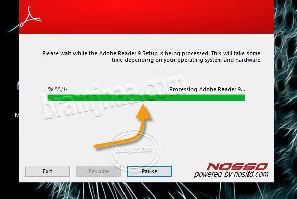 Adobe Reader 01