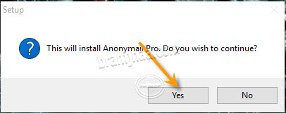 Anonymail Pro 1