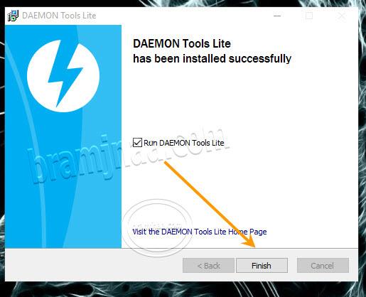 DAEMON Tools Lite 8