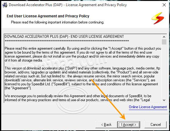Download Accelerator Plus 2
