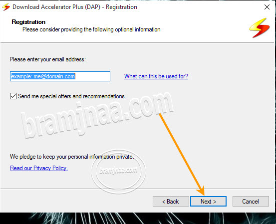 Download Accelerator Plus 6