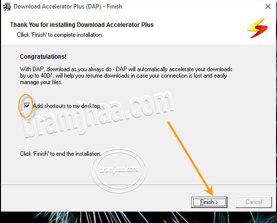 Download Accelerator Plus 7