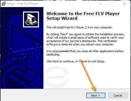 FLV Player 1