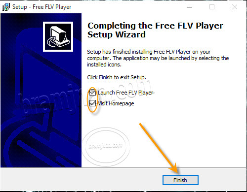FLV Player 7