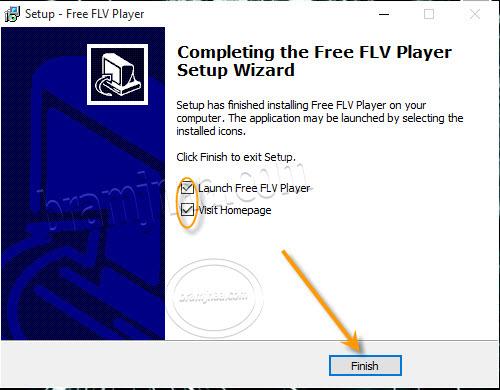 FLV Player 7