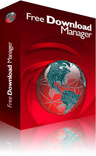 Free Download Manager 0