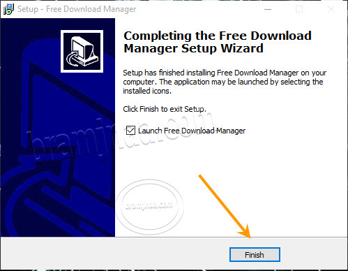 Free Download Manager 11