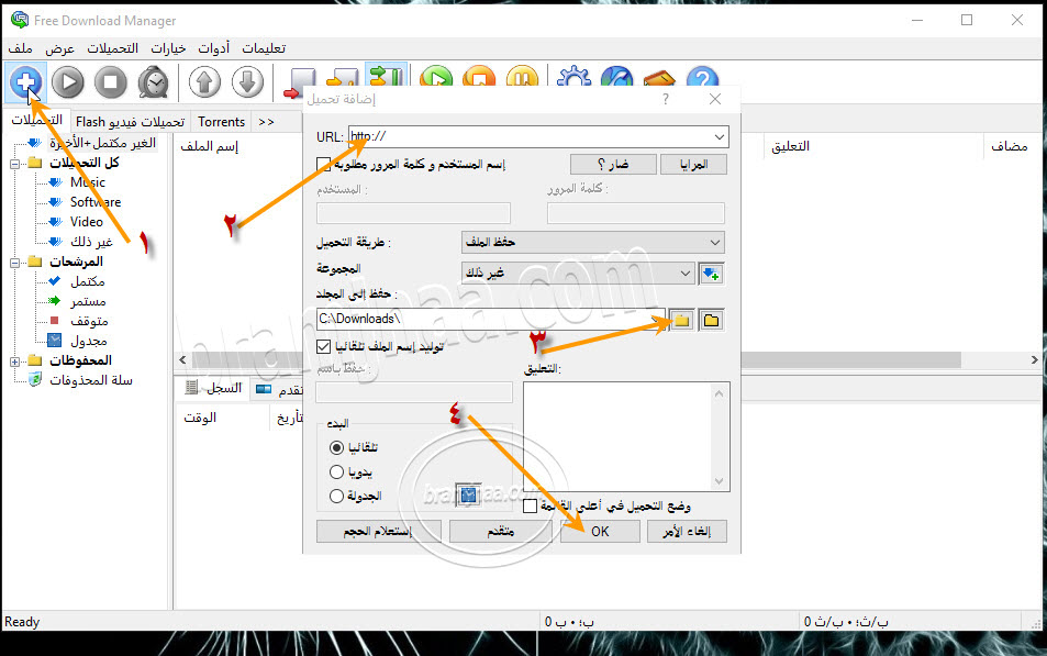 Free Download Manager 13