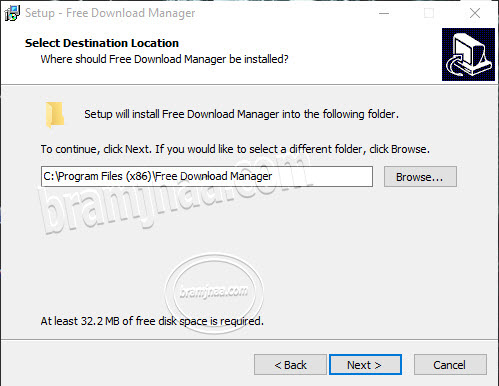 Free Download Manager 6
