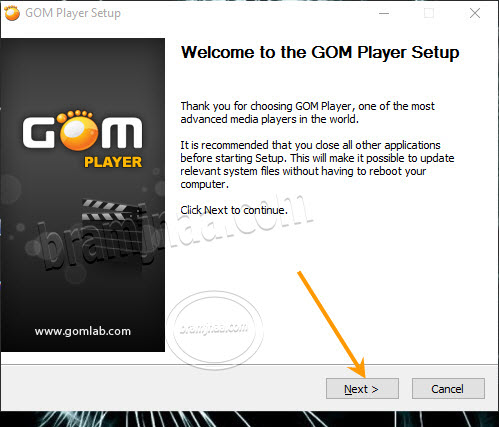 GOM Player 1